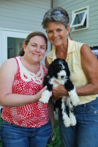 My PWD and Me - Miss Millie Goes Home